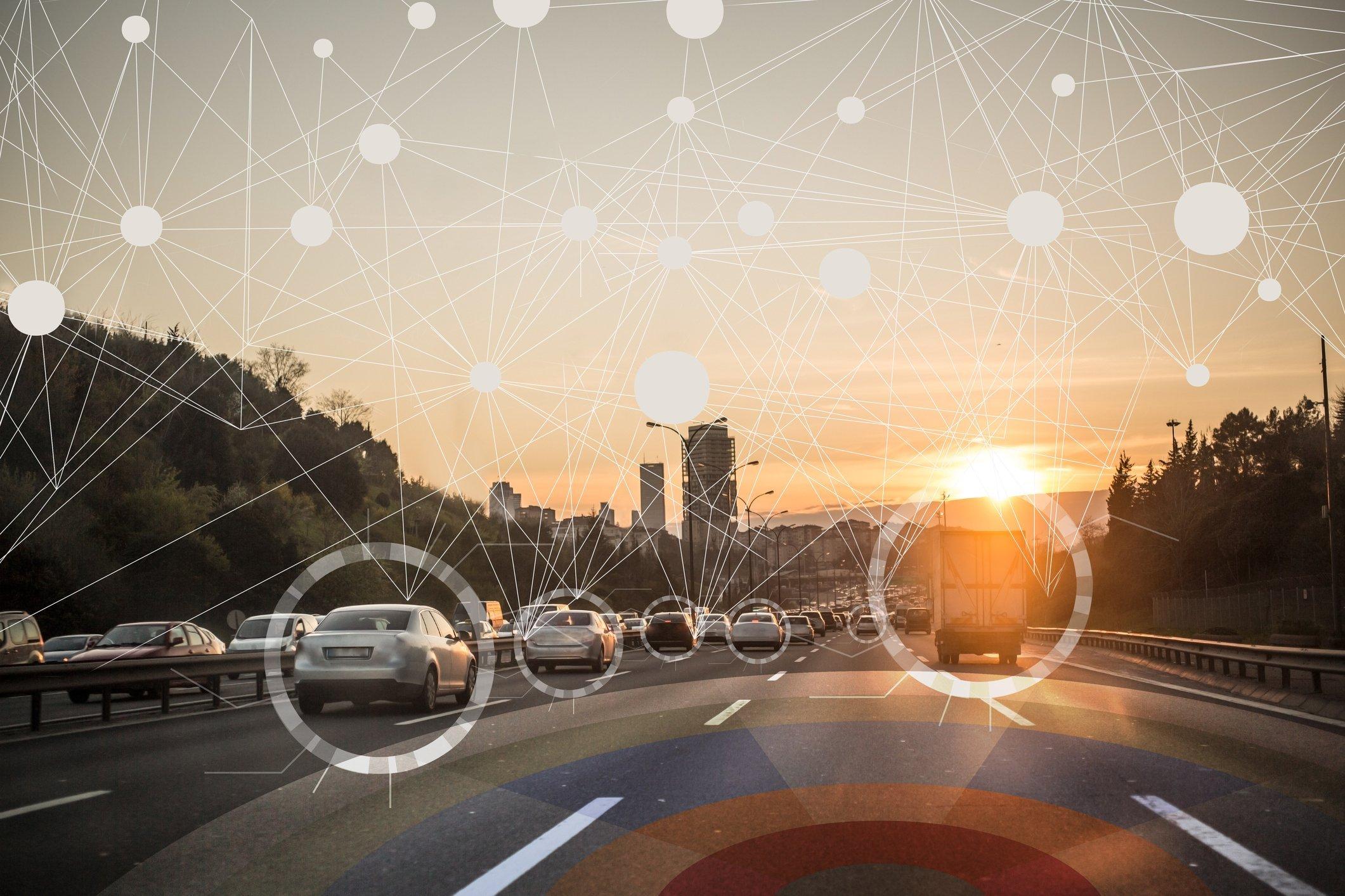 Highways-England-innovative-technology-connected-corridor
