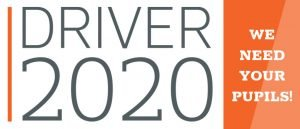 Driver2020 - We need your pupils