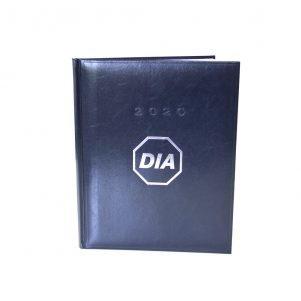 DIA A4 Diary 2020